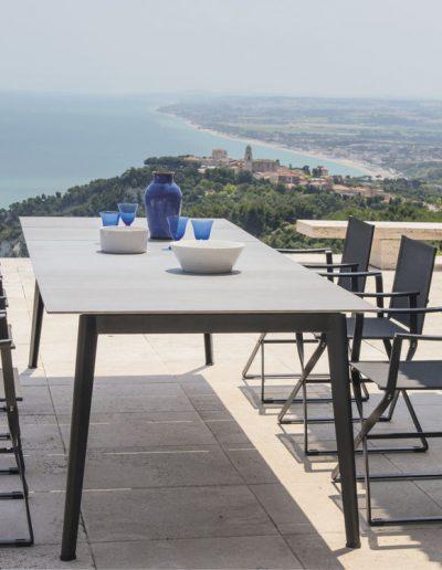 CIAK Sessel, emu Italien