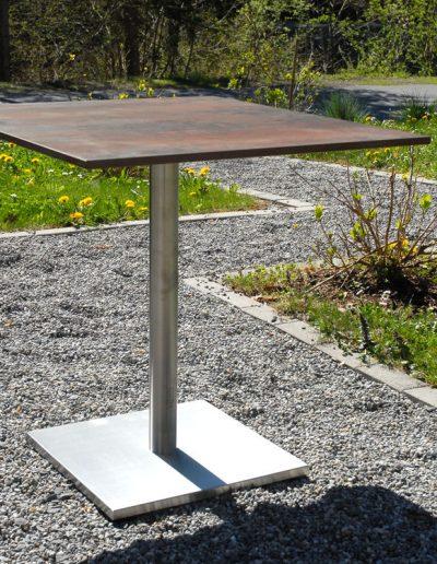 eko individuell Tisch