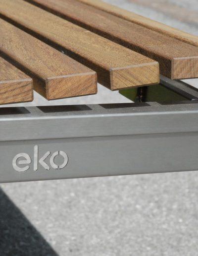 eko Bänkle Detail