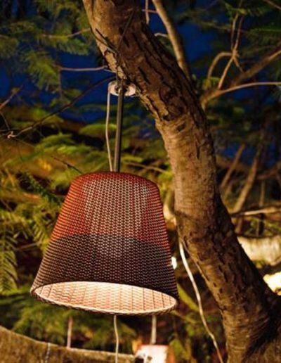 Outdoorlampen Imagebild