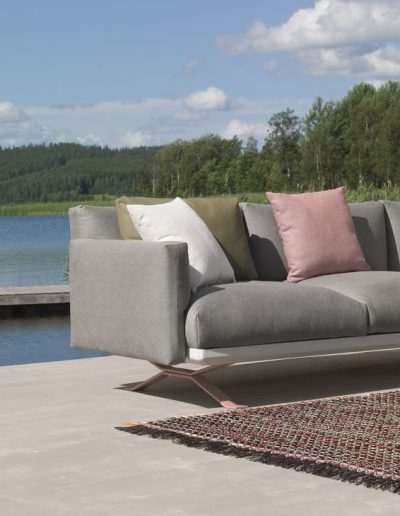Kettal Boma Loungeserie