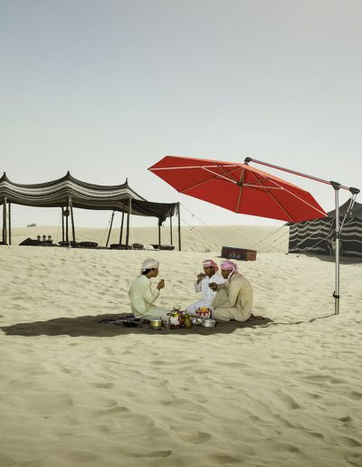 Glatz Sunwing Sonnenschirm