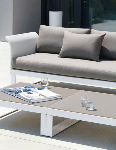 KOMFY wetterfeste Lounge von SIFAS