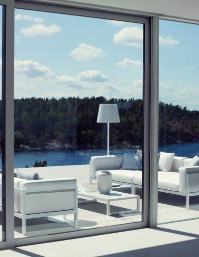 Kettal Landscape Lounge