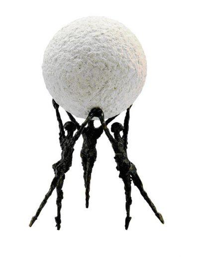 Accessoires Imagebild - Butzon&Bercker Skulptur
