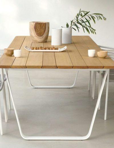 AIR Tisch, Manutti