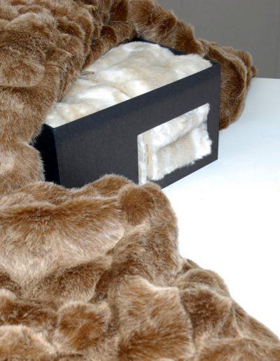 Accessoires Imagebild - Winter Kunstfelle