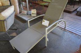 eko TREND diverse Liegen und Deckchair 3