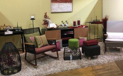 Winterspecial -20% auf alle Kleinmöbel & Accessoires