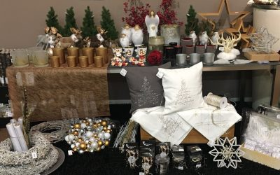 Weihnachts-Accessoires -50%
