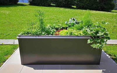 Biohort – Hochbeete, Pflanzenbeete, Komposter und Outdoorboxen