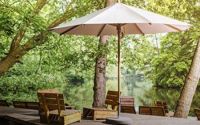 Glatz Sonnenschirme – gut behütet durch den Sommer !